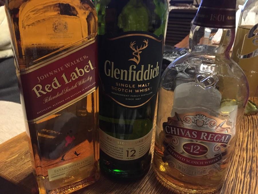 ウイスキー飲み始めて2年経ったから初心者におすすめの17選を紹介する