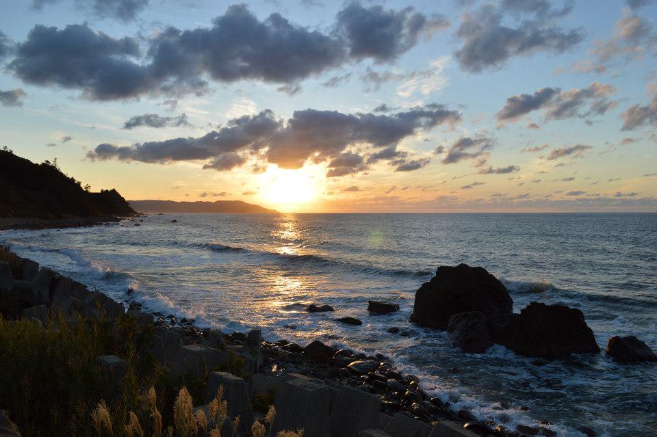 日本一周して美しかった夕日7選を紹介するよ。