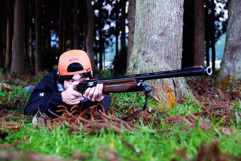 僕が猟師になった理由:岸本裕斗@滋賀県甲良町