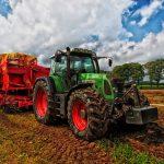 自動運転は日本の農業を変えるか?クボタの取り組みに見る未来の日本農業
