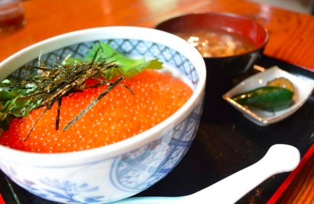 日本一周して美味しかったご飯TOP10を公表する
