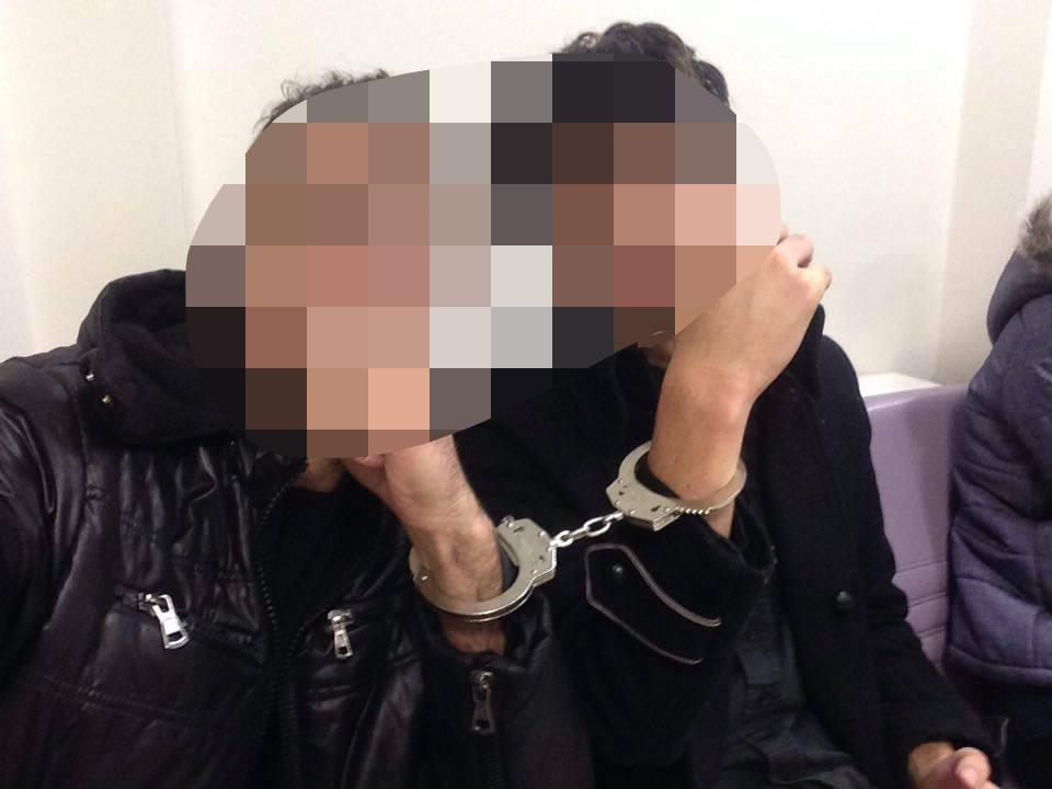 トルコから強制送還された活動家の友人を紹介します。