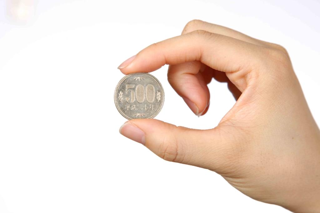 LINEワンコイン投資