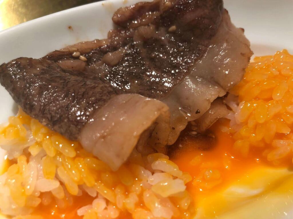 黒毛和牛焼肉 Serge源's錦店 すき焼き