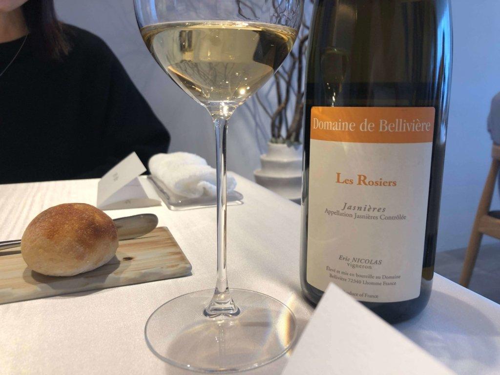 レミニセンス 白ワイン