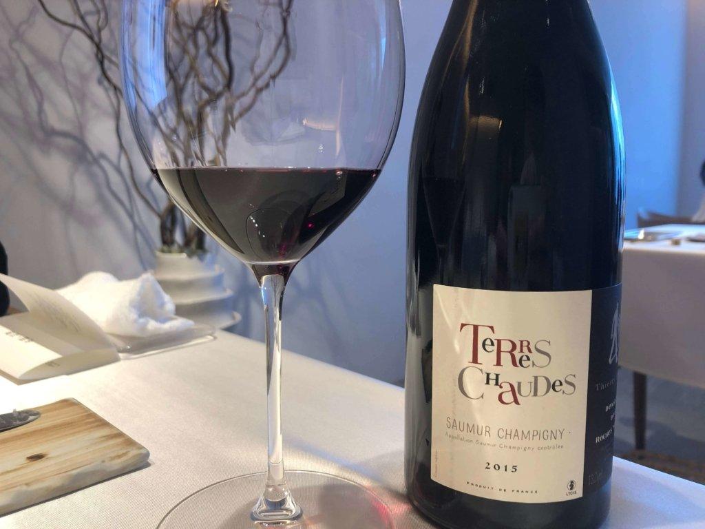 レミニセンス赤ワイン