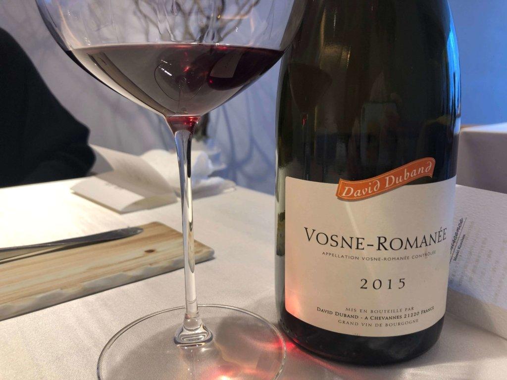 レミニセンス 赤ワイン