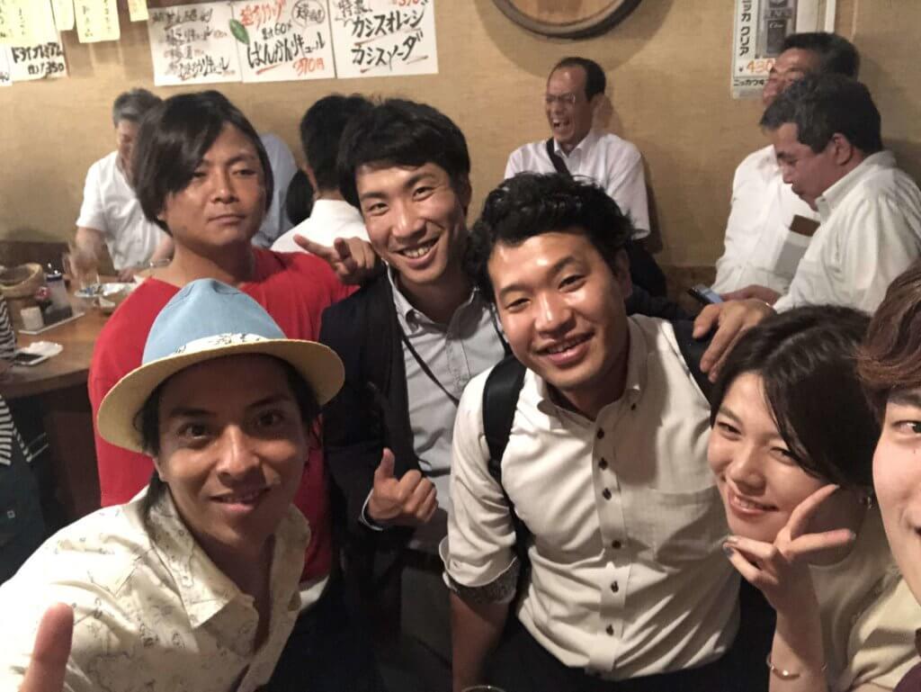 福岡 こば酒店