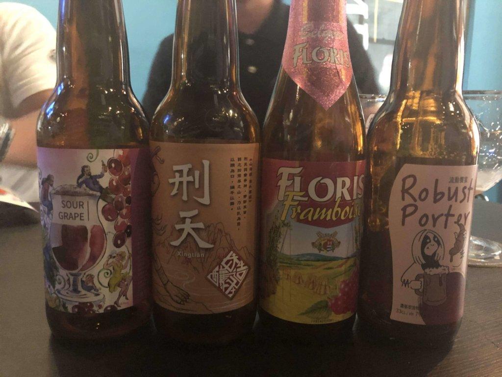 台湾ビール beeraamo
