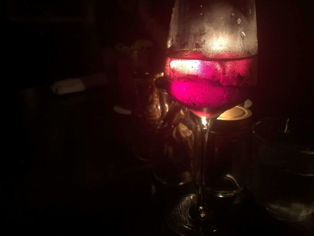 コンダーハウス ワイン